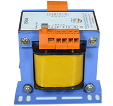 Three Phase Transformer India